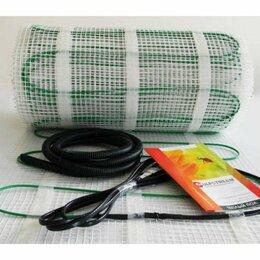 Электрический теплый пол и терморегуляторы - теплые полы, 0