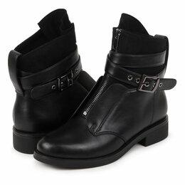 Ботинки - Ботинки женские 38-39, 0
