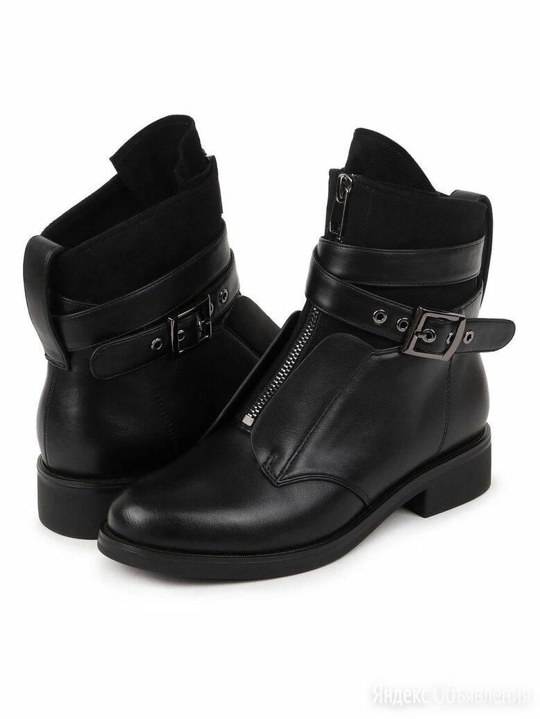 Ботинки женские 38-39 по цене 700₽ - Ботинки, фото 0
