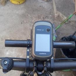 Аксессуары - Крепление на велосипед для навигатора garmin, 0
