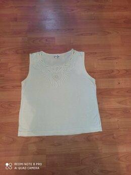 Блузки и кофточки - Кофточка  размер L.  С украшением ZenUi, 0