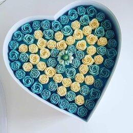 Подарочные наборы - Букеты из шоколадных роз!, 0