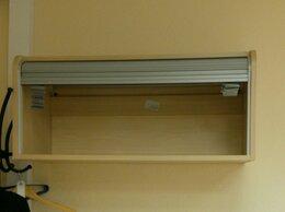 Мебель для учреждений - Тумба, полка, стеллаж, стулья для офиса, лотки…, 0