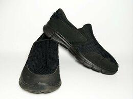 Кроссовки и кеды - Слипоны «SKECHERS». UK – 11 или 45 по стельке 30…, 0