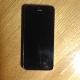 Аксессуары и запчасти для оргтехники - Телефон iPhone 5s на запчасти., 0