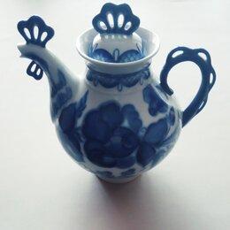 Заварочные чайники - Заварочный чайник новый на 2 ,6литра ., 0