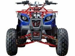 Машинки и техника - Детский квадроцикл YACOTA (Якота) KIDS 8…, 0