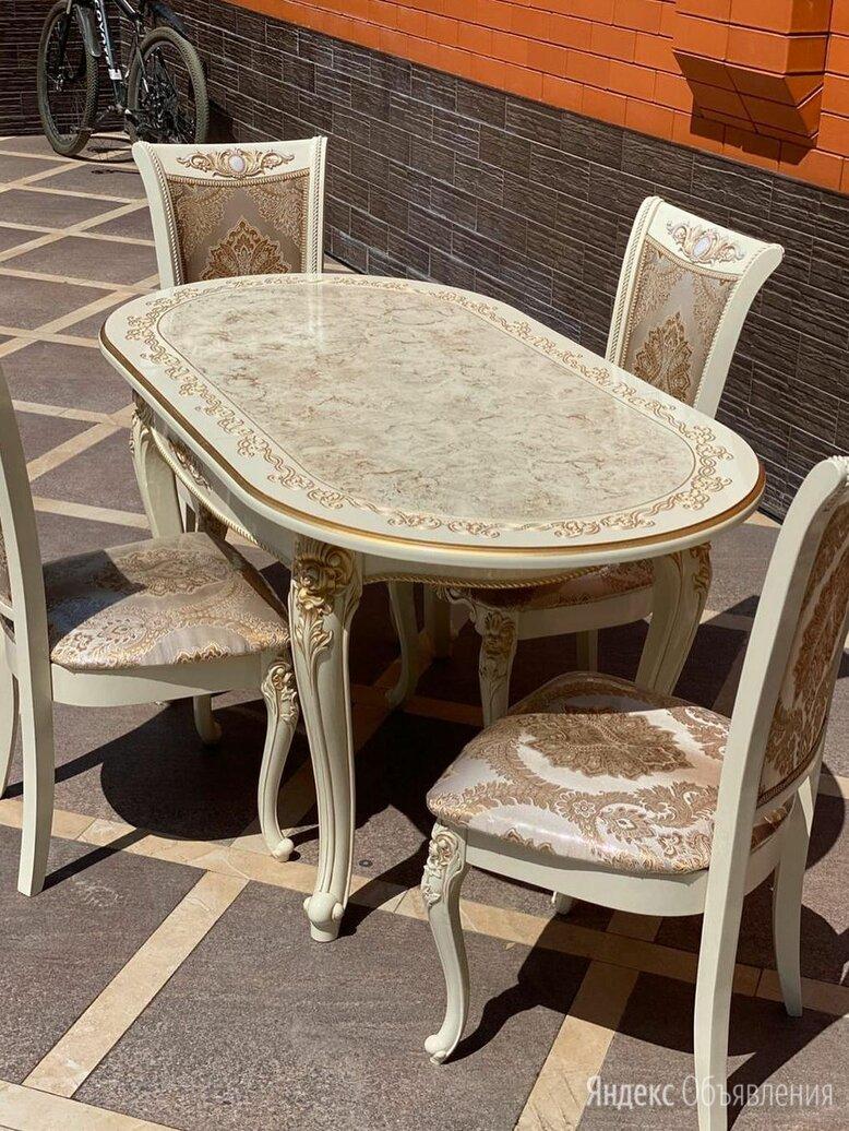 Стол по цене 25000₽ - Столы и столики, фото 0