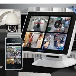 Руководители - Работы по обслуживанию, монтажу, ремонту, обследованию систем безопасности, 0