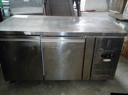 Холодильные столы - Стол холодильный tefcold BK 210 (Дания), 0