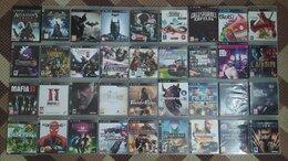 Игры для приставок и ПК - Редкие игры для PS3, 0