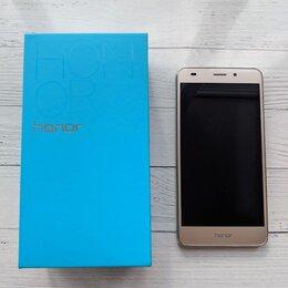 Мобильные телефоны - Мобильный телефон Смартфон на android Honor 5c , 0