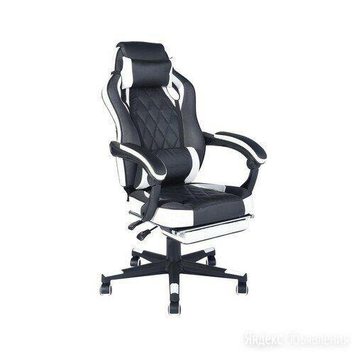 Кресло игровое TopChairs Virage по цене 12990₽ - Компьютерные кресла, фото 0