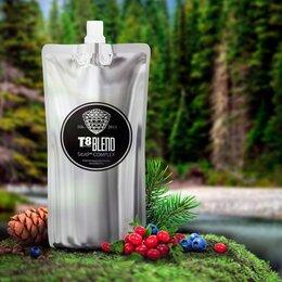 Продукты - T8 BLEND сок 6 таёжных ягод., 0