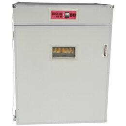 Товары для сельскохозяйственных животных - Инкубатор + выводной шкаф MJA/N-10 на 880 яиц, 0