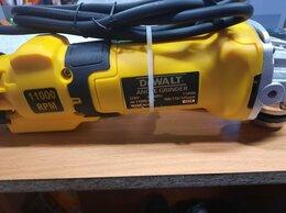 Шлифовальные машины - dewalt angle grinder 1100 rpm, 0