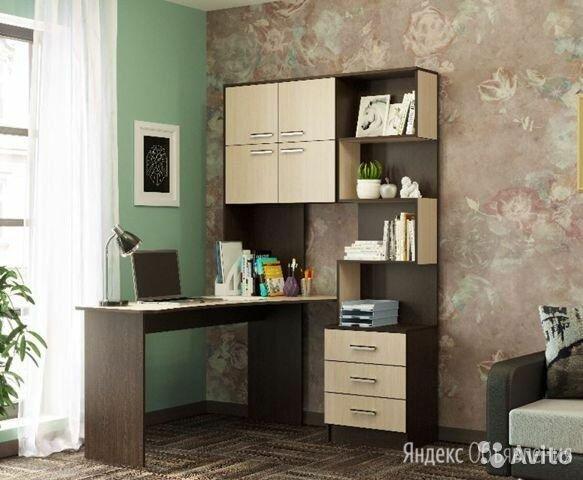 Стол компьютерный №1 левый/правый по цене 8900₽ - Компьютерные и письменные столы, фото 0