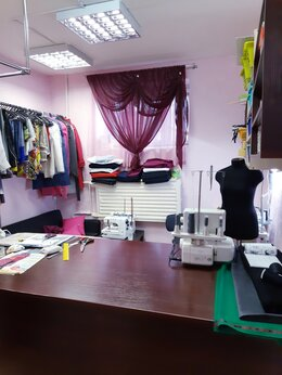 Дизайн, изготовление и реставрация товаров - Портной индивидуального пошива женской одежды , 0