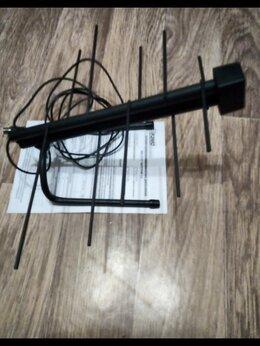 Усилители и ресиверы - Антенна активная комнатная, 0