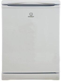 Холодильники - Однокамерный холодильник Indesit TT 85, 0