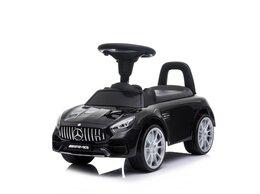 Электромобили - Каталка Bettyma Mercedes AMG GT - BDM0921-BLACK, 0
