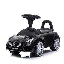 Каталки и качалки - Каталка Bettyma Mercedes AMG GT - BDM0921-BLACK, 0