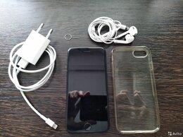 Мобильные телефоны - iPhone 7, чёрный, 32 гб, 0