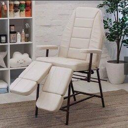 Мебель для салонов красоты - Кресло педикюрное, 0