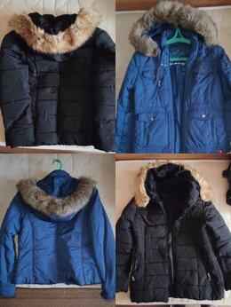 Куртки - Куртка женская 46-48, 48-50, 0