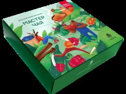 """Подарочные наборы - Подарочный набор """"Мастер чая"""", 0"""