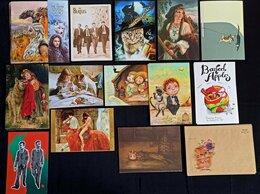 Открытки - Чистые открытки и конверты для кросспостинга, 0