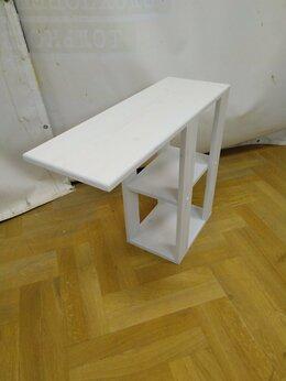 Столы и столики - Столик приставной диванный, 0