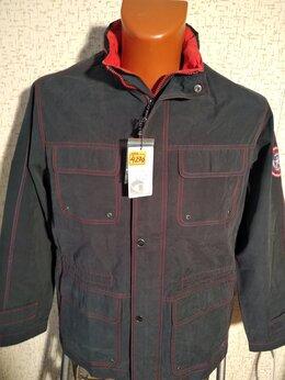 Куртки - Новая ветровка от Cool Air размер L Чехия, 0