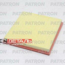 Отопление и кондиционирование  - PATRON PF1563 Фильтр воздушный BMW 7 F01/F02 4.0i/X6 35i 08- , 0