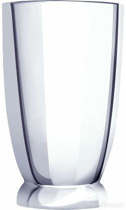 Стопка SOKOLOV 2301030007_s по цене 6350₽ - Рюмки и стопки, фото 0