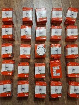 Комплектующие для радиаторов и теплых полов - Термостатический элемент Danfoss RA 2994 НОВЫЙ, 0