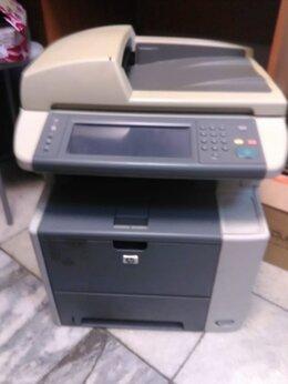 Принтеры и МФУ - Мфу HP Laserjet M3027, 0