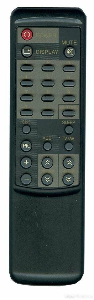 Пульт Distar DR-MN6014W по цене 300₽ - Пульты ДУ, фото 0
