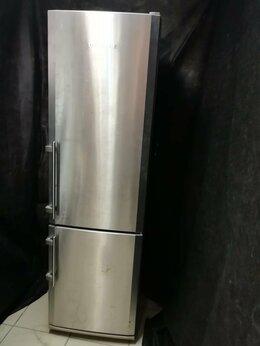 Холодильники - Холодильник liebherr бу, 0