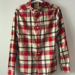 Рубашки - Клетчатая рубашка Levis, 0