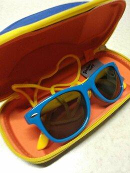 Очки - Детские солнцезащитные поляризационные очки, 0