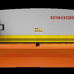Ножницы и гильотины - Гильотина гидравлическая Stalex QC11K-4x2000, 0