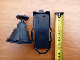 Держатели для мобильных устройств - Nokia CR-119 - автомобильный держатель, 0
