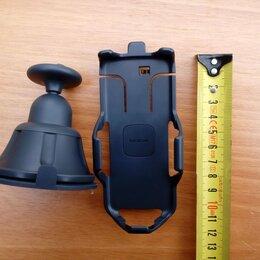 Держатели мобильных устройств - Nokia CR-119 - автомобильный держатель, 0