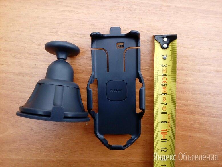 Nokia CR-119 - автомобильный держатель по цене 100₽ - Держатели мобильных устройств, фото 0