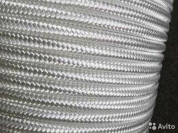Средства индивидуальной защиты - Верёвка 10 мм статическая для высотных работ, 0