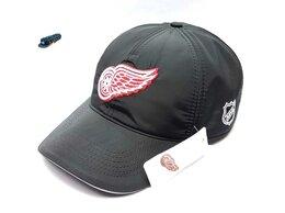 Головные уборы - Бейсболка мужская Red Wings NHL , 0