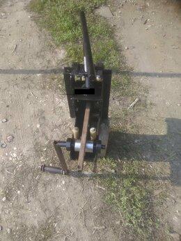 Гибочные станки - Трубогиб для профтрубы, 0