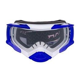 Средства индивидуальной защиты - Очки защитные кроссовые Vemar (Вемар) - 1020, 0