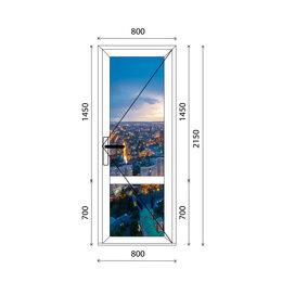 Окна - Пластиковые двери / Балконы / Лоджии , 0